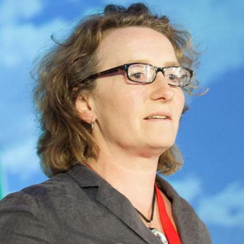 Juliet Davenport OBE