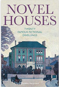 The cover of Novel Houses