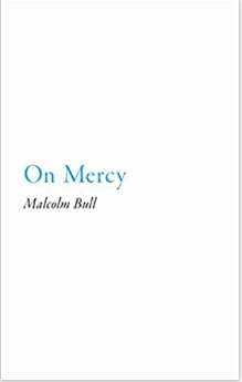 The cover of 'On Mercy' by Malcolm Bull