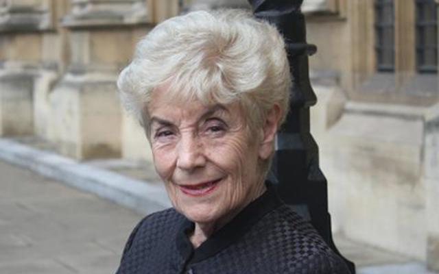 Baroness Shephard of Northwold