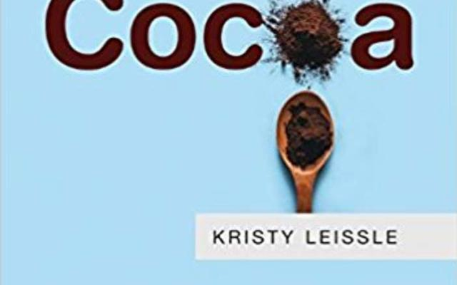 The cover of 'Cocoa' by Kristy Leissle