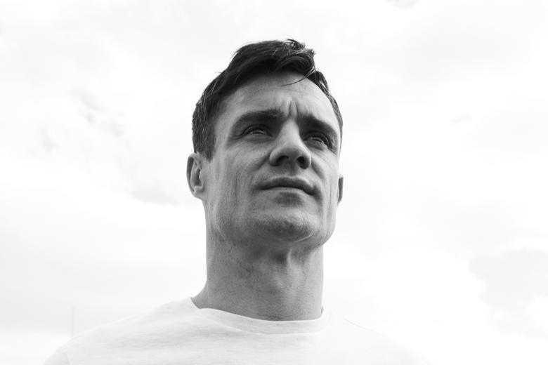 Dan Carter, upward profile