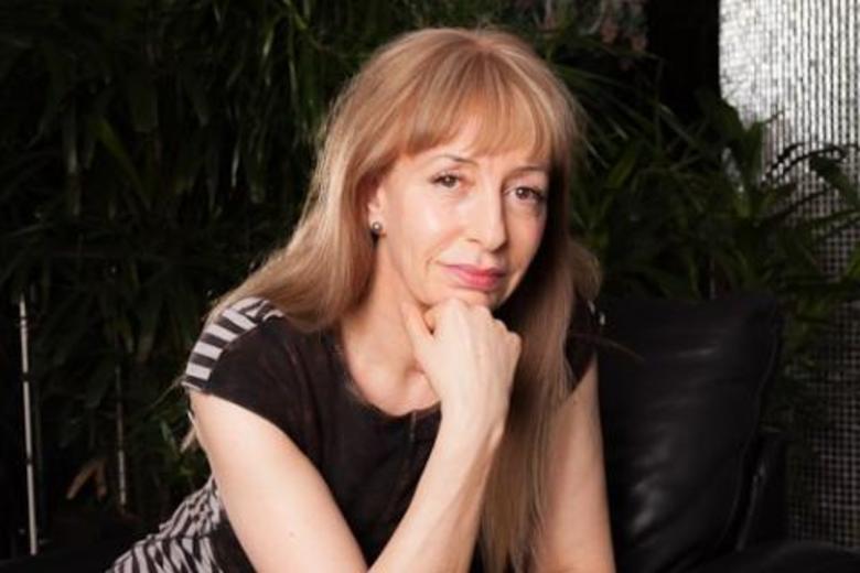 Baroness Susan Greenfield