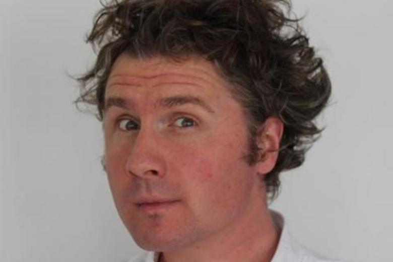Dr Ben Goldacre