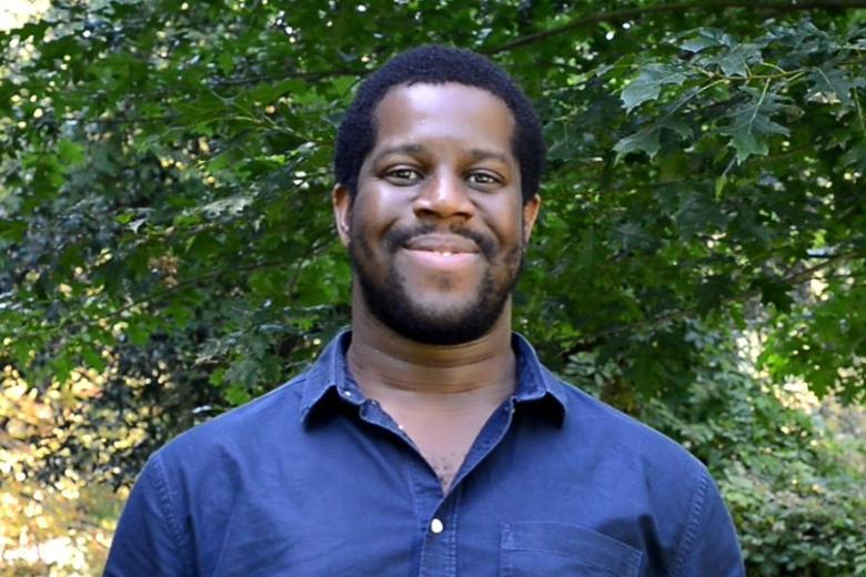 Benson Egwuonwu