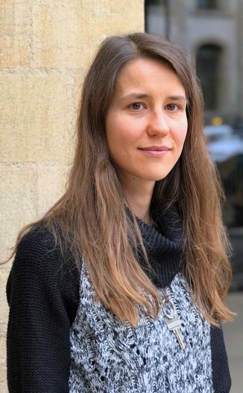 Dr Sandra Wachter