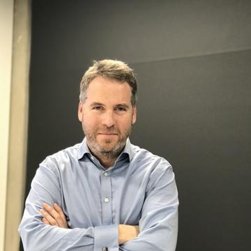 Professor Hamish Low