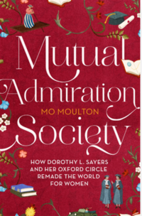 'Mutual Admiration Society' by Mo Moulton