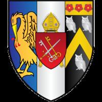 Corpus Christi College coat of arms