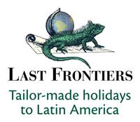 Last Frontiers logo