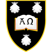 Linacre College coat of arms