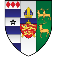 Lincoln College coat of arms