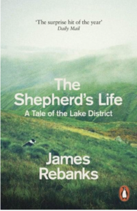 'The Shepherd's Life: A tale of the Lake District' by James Rebanks