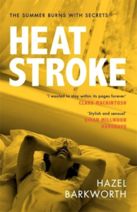 Heat Stroke book jacket