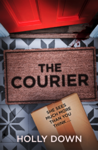 'The Courier' by Holly Down