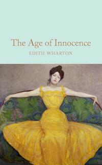 The Age of Innocence book cover